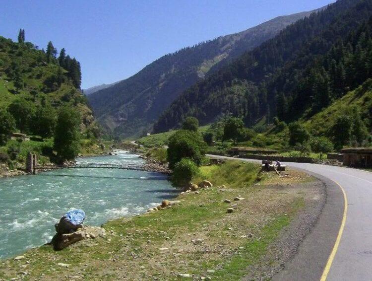 Naran, Kaghan & Shogran valley