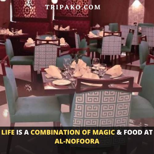 To have a perfect food visit these Top 10 restaurants in Pakistan