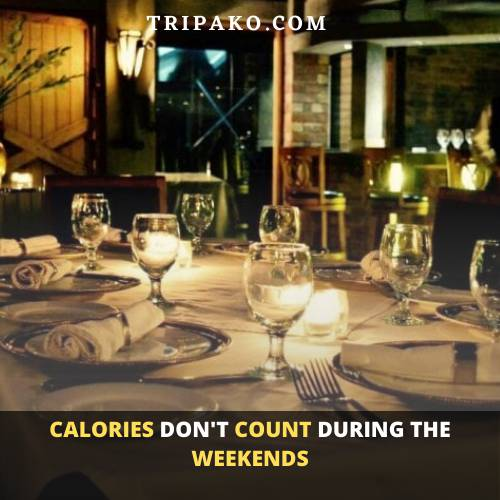 Cosa Nostra provide exceptional ambiance and stands among top 10 restaurants in Lahore