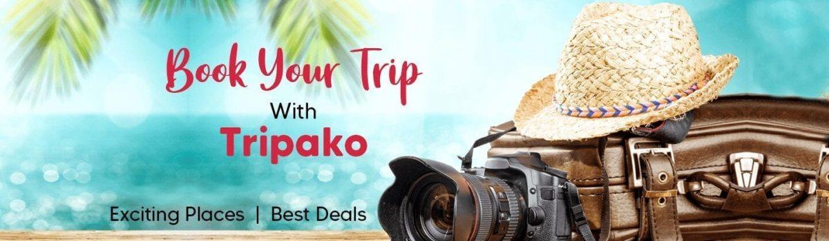 TRIPAKO TOURS